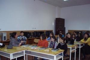 seminar baiculesti